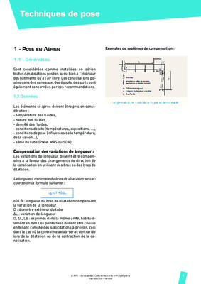 Guide pose notice manuel d 39 utilisation for Guide de pose ardoise