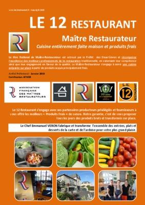 Normes cuisine notice manuel d 39 utilisation for Norme cuisine restaurant