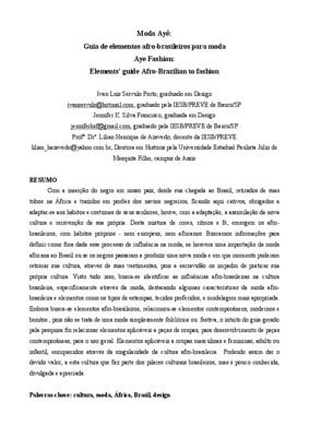 Desenho De Moda No Corel.pdf notice & manuel d'utilisation
