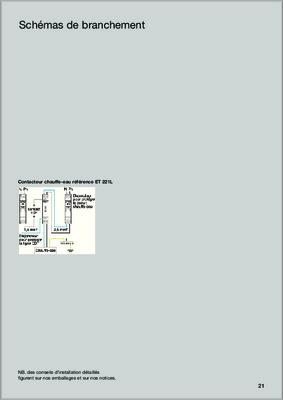 cablage telerupteur schneider notice manuel d 39 utilisation. Black Bedroom Furniture Sets. Home Design Ideas