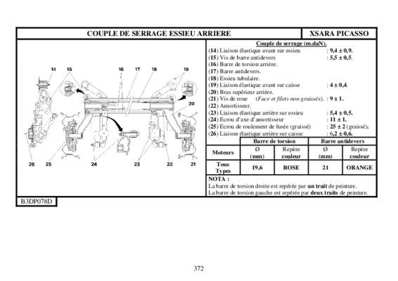 montage essieu arriere notice manuel d 39 utilisation. Black Bedroom Furniture Sets. Home Design Ideas