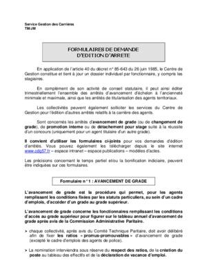 Exemple de demande interne et externe forex