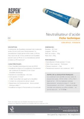 En 12056 notice manuel d 39 utilisation for Norme nf dtu 24 1