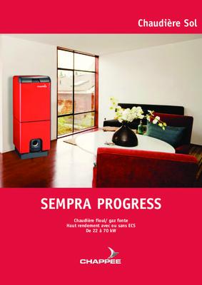 Chappee Sempra C27 pdf notice & manuel d'utilisation