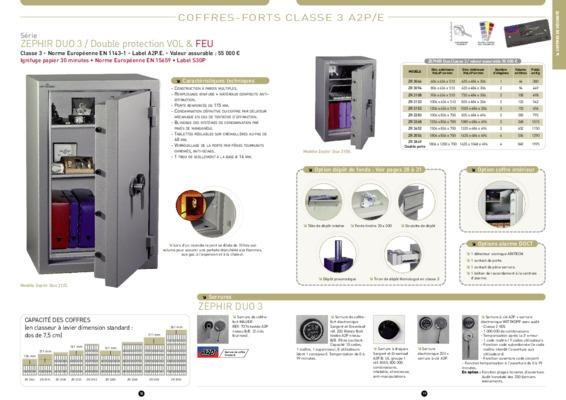 coffre fort notice manuel d 39 utilisation. Black Bedroom Furniture Sets. Home Design Ideas