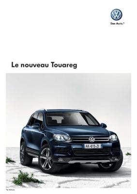 volkswagen touareg v10 notice manuel d 39 utilisation. Black Bedroom Furniture Sets. Home Design Ideas