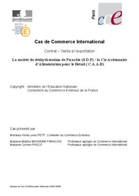 L impact des ide au maroc sur le commerce for Conseiller commerce exterieur